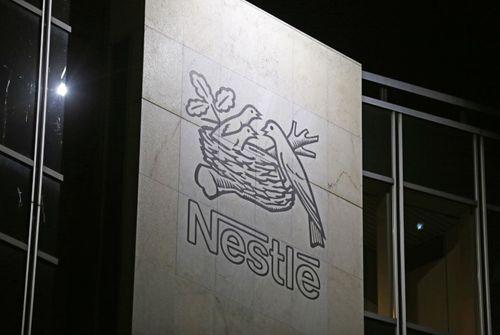 Nestlé envisage la vente d'activités de confiserie — USA