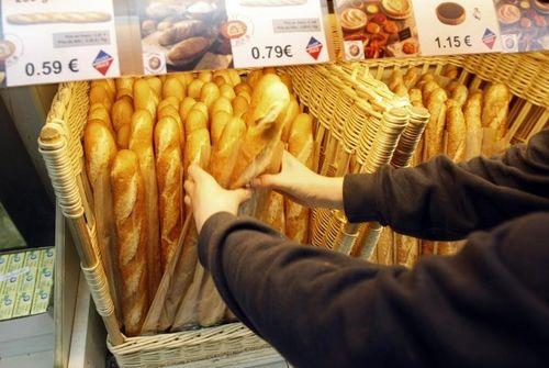 La consommation des ménages a rebondi — France