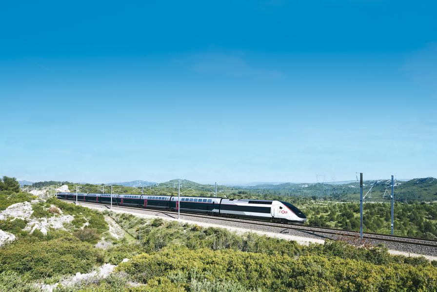Alstom confirme un rapprochement avec l'Allemand Siemens