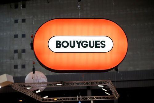 82 % de la population couverte en 4G, objectif 99 % en 2018 — Bouygues