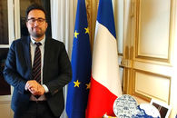 [Interview] French Tech, start-up, PME, transformation de l'Etat, inclusion numérique... Le 1er bilan de Mounir Mahjoubi