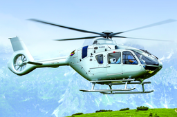 Airbus Helicopters décolle en Chine