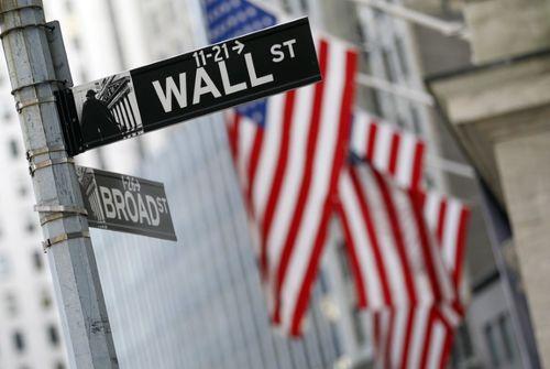 Immobile après des indicateurs mitigés — Wall Street