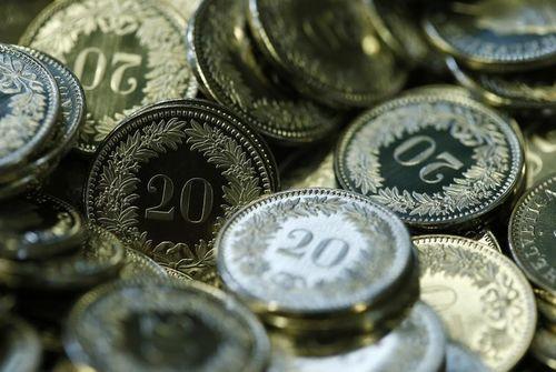 La Banque nationale suisse abaisse sa projection de croissance pour 2017