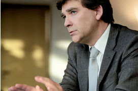 La bataille du made in France : Montebourg aux accents gaulliens