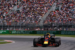 Formule 1 Red Bull quitte Renault pour Honda