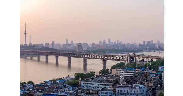[Vu du ciel] L'épidémie de coronavirus entraîne une diminution de la pollution en Chine - Vu du ciel