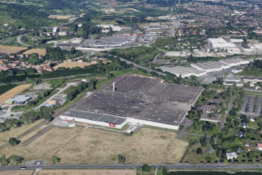 Le groupe Bacacier rachète le site de la Seita à Riom — Puy-de-Dôme