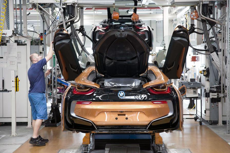 Quand le directeur R&D de BMW tacle la voiture électrique