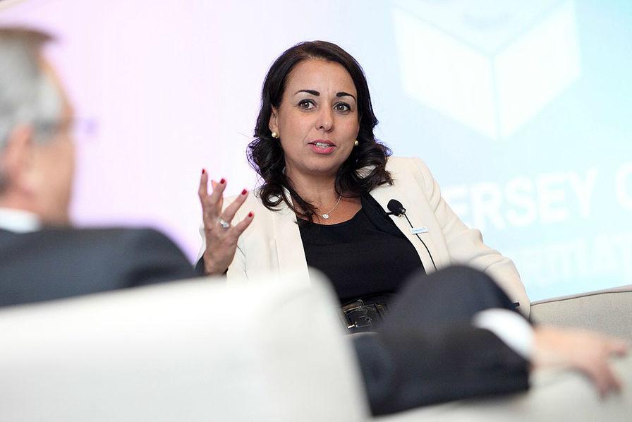 Les défis de Ilham Kadri, la nouvelle CEO de Solvay