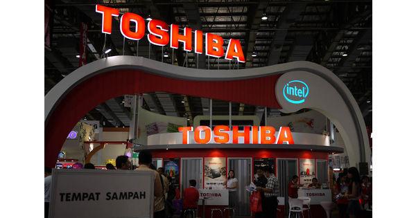 Toshiba sous le spectre d'un nouveau scandale financier - Electronique