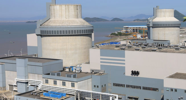 Pourquoi l'Ukraine préfère les centrales nucléaires américaines de Westinghouse à celles d'EDF