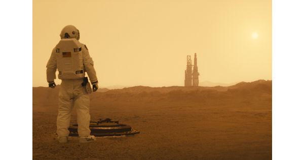 [Entracte-Cinéma] Ad Astra, le blues de l'exploration spatiale