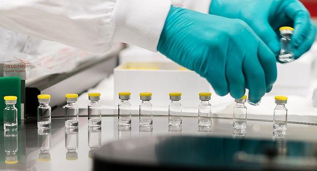 [Covid-19: les premières vaccinations Johnson & Johnson débuteront bien le 21 avril en France] - Usine Nouvelle