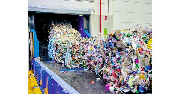 Comment accompagner la fin du plastique - Recyclage - Déchets