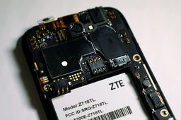 Le chinois ZTE riposte face aux sanctions de Washington