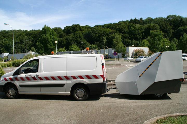 le radar autonome nouvelle terreur des automobilistes arrive sur les routes l 39 usine auto. Black Bedroom Furniture Sets. Home Design Ideas