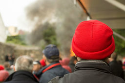 "Best-of 2013 : le mouvement des ""bonnets rouges"""