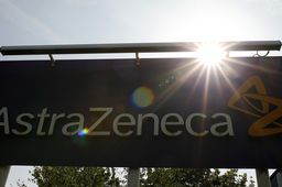 AstraZeneca inaugure son site de production à Dunkerque