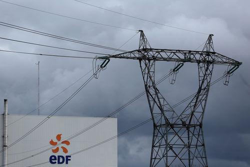 EDF confirme l'arrêt de la centrale de Fessenheim en juin 2020 — Nucléaire