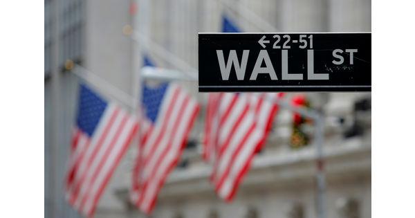 Wall St en hausse grâce aux M&A et l'espoir d'un accord à Washington - Infos Reuters