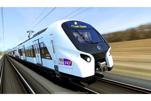 Comment Alstom tire profit de son implantation en Asie