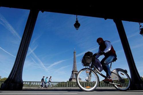 Vélib': JCDecaux perd son recours contre le marché attribué à Smoovengo