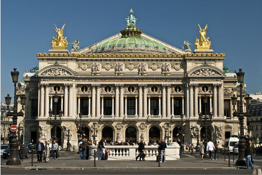 "L'Opéra national de Paris veut lancer son ""Académie digitale"""