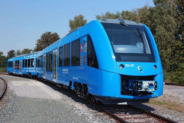 Un mariage, mais à quel prix — Alstom-Siemens