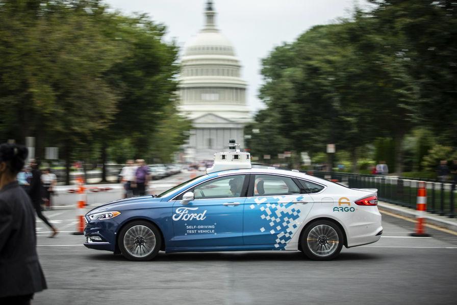 explosion de brevets dans la voiture autonome - innovations auto