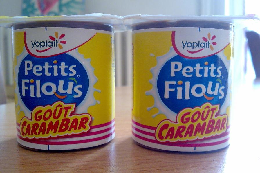 La solution de Total pour recycler les pots de yaourt pour Yoplait