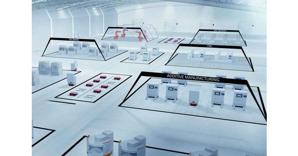 Daimler, Aerotec, Eos...Trois industriels allemands s'associent pour automatiser l'impression 3D - Métallurgie - Sidérurgie