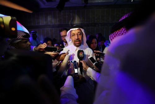 Le ministre saoudien confiant sur une extension des quotas — Pétrole
