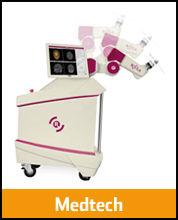 Medtech : créateur de GPS médicaux