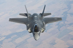Le Pentagone perd patience sur le programme F-35 Joint Strike Fighter