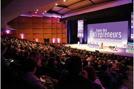 Salon des entrepreneurs paris 2018 suppl ment - Salon des entrepreneurs nantes ...