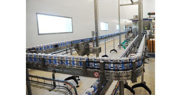 La filière lait française ne manque pas d'atouts