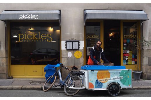 Nantes, capitale européenne de l'innovation