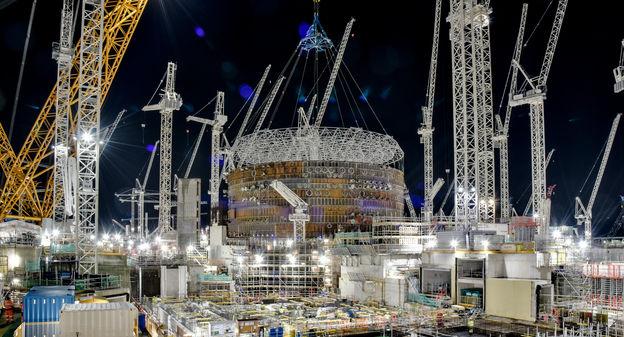 Ce qu'il manque au nucléaire pour sauver le climat - L'Usine Nouvelle