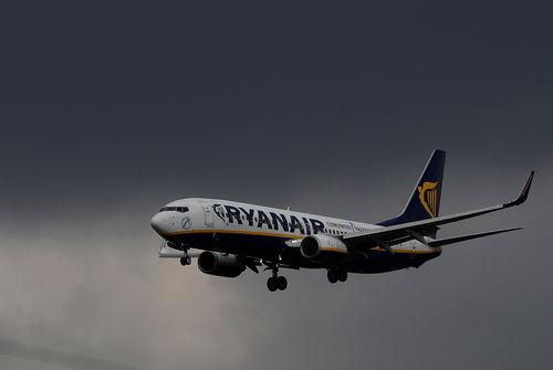 Ryanair annonce un accord avec le syndicat des pilotes irlandais