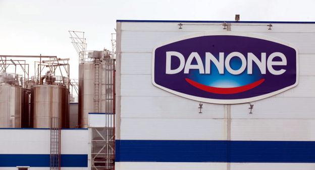 [Les grandes manoeuvres continuent chez Danone] - Usine Nouvelle