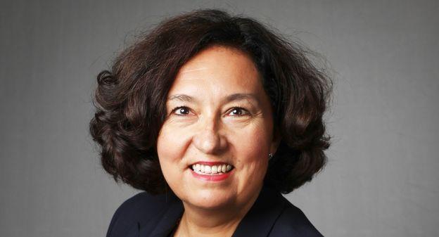 Qui est Laurence Poirier-Dietz, la nouvelle directrice générale de GRDF