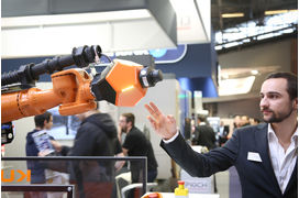 [Vidéo] L'industrie du futur vue par les exposants de Global Industrie