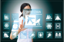 Vers une vue d'ensemble de la supply chain