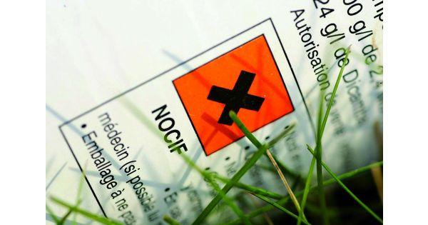 Pesticides : la guerre des mots - Julien Fosse