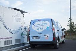 [Made in France] McPhy va exploiter une nouvelle usine à Grenoble pour fabriquer en série des stations hydrogène