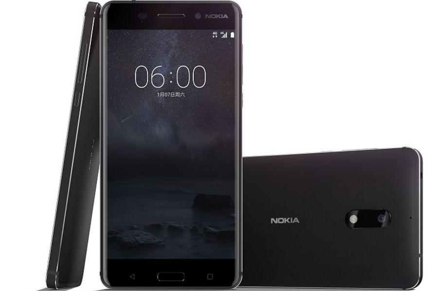 Un premier smartphone Nokia sous Android… pour la Chine