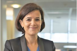 """Les perspectives de l'IA sont très attrayantes"", pour Virginie Dominguez, chief digital officer de Servier"