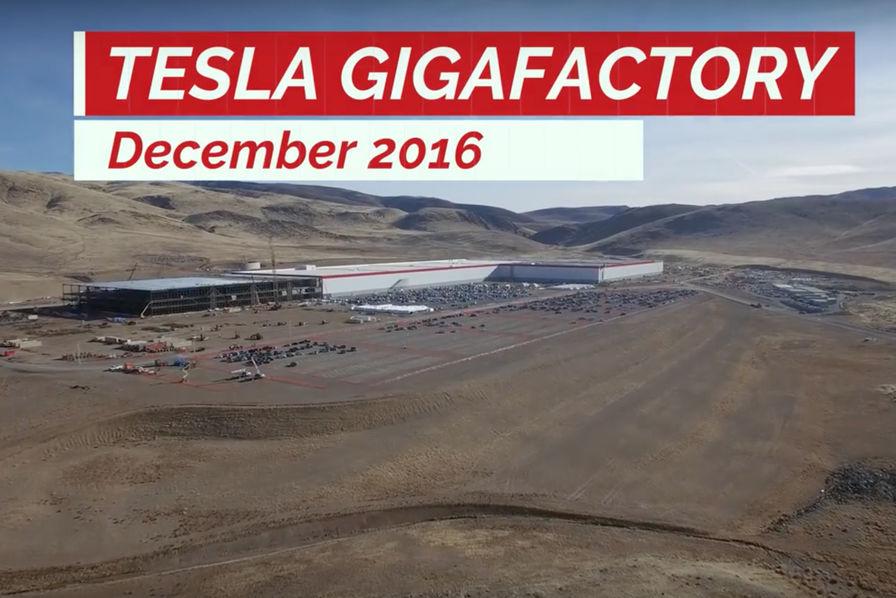 Tesla prépare de nouvelles bornes Supercharger plus rapides