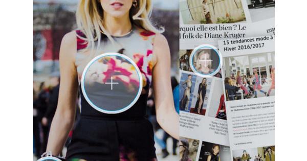 La rue n'est plus le meilleur endroit pour détecter la dernière mode. Heuritech, start-up parisienne créée en 2013, a développé un... - La pépite